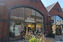 Designer Outlet Roosendaal, Roosendaal, The Netherlands