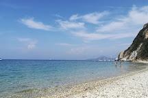 Spiaggia di Enfola, Portoferraio, Italy