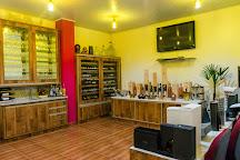 Casa do Vinho, Sao Joaquim, Brazil