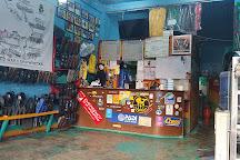 Reggae Dive Center, Coron, Philippines