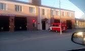 ФПС по Ростовской области, переулок Антона Глушко на фото Таганрога