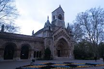 City Park Városliget, Budapest, Hungary