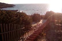 Spiaggia di Portu Pineddu, Porto Pino, Italy