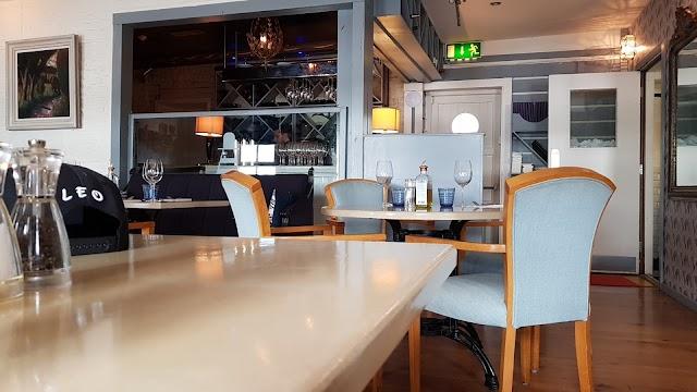The Bulman Bar & Restaurant Kinsale