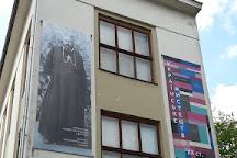 Lviv Sheptitsky National Museum, Lviv, Ukraine