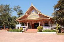 Prathat Si Song Rak, Dan Sai, Thailand