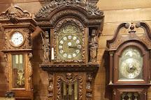 Champ's Clock Shop, Douglasville, United States