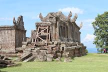 Preah Vihear Temple, Preah Vihear Province, Cambodia
