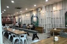 De Tjolomadoe, Karanganyar, Indonesia
