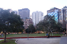 Harmony Park, Sydney, Australia