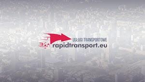 Rapidtransport.eu - Przeprowadzki Warszawa-Wesoła, Usługi Transportowe, Przewóz Mebli