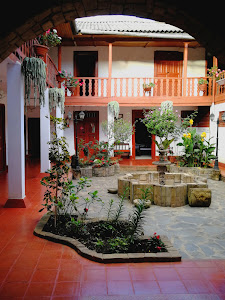Hotel Chachapoyas 5