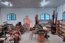 Saatse Seto Museum, Varska, Estonia