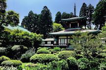 Dairyuji Temple, Oga, Japan