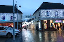 Springfields Outlet Shopping, Spalding, United Kingdom