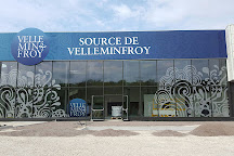 Source de Velleminfroy, Lure, France