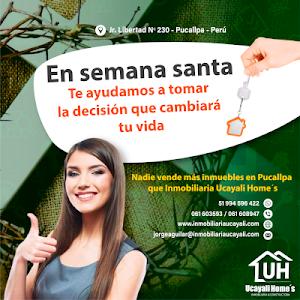 Inmobiliaria Ucayali Home´s 8