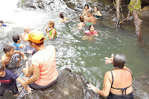 Las Paylas, Luquillo, Puerto Rico