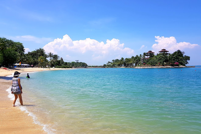 Visit Palawan Beach On Your Trip To Sentosa Island Or Singapore