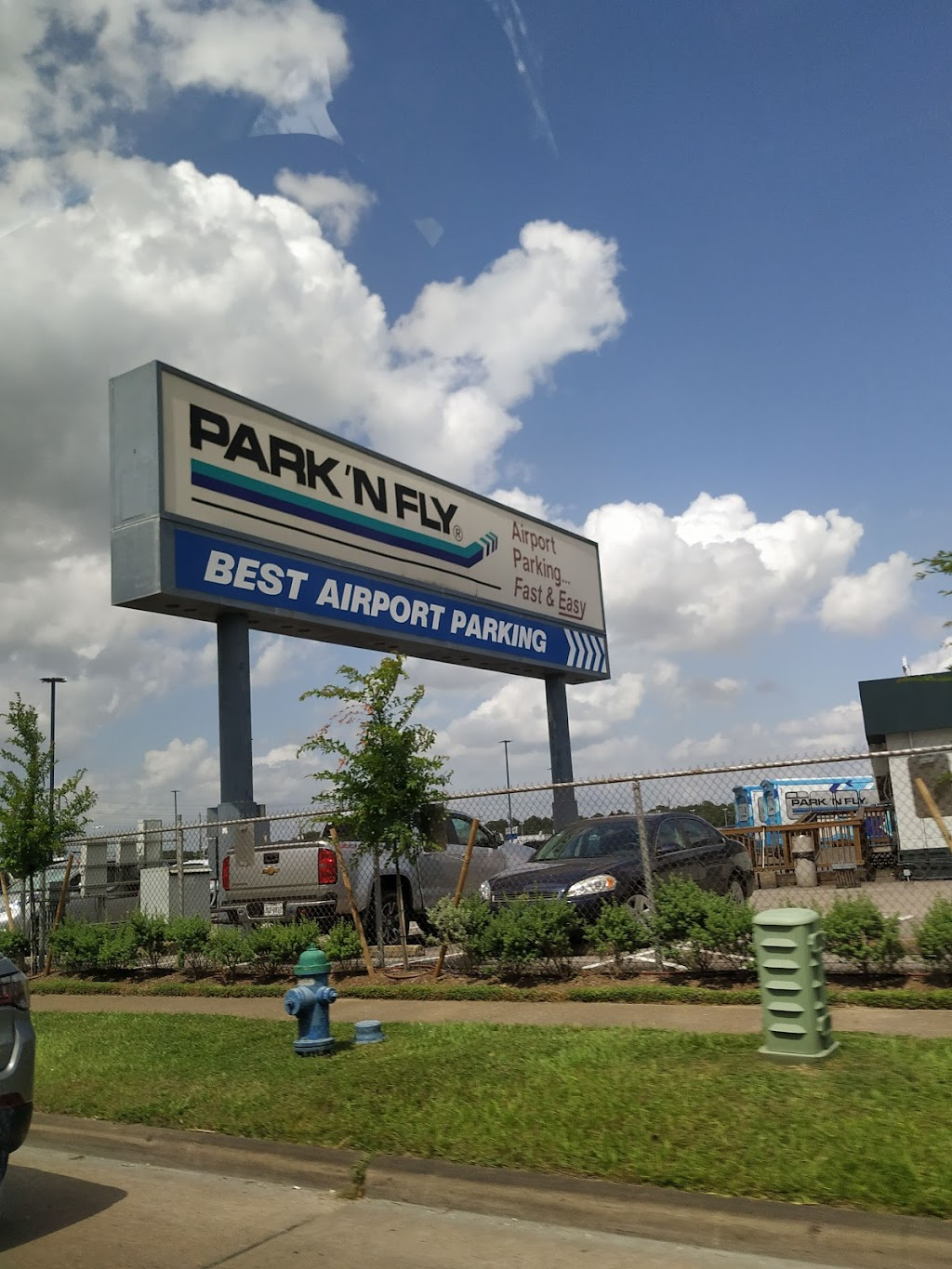 Park N Fly Houston Bush Airport Parking Rates Reviews