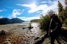 Dorothy Falls, Hokitika, New Zealand