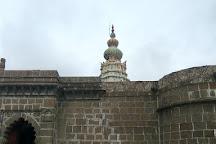 Yamai Devi, Sakhargadnivasini Temple, Kinhai Village, Satara, Maharashtra, Satara, India
