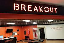 Breakout Games - Oklahoma City, Oklahoma City, United States