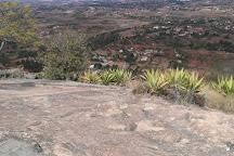 Ambohimanga, Antananarivo, Madagascar