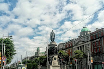 The Spire, Dublin, Ireland