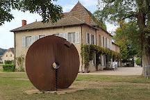 Maison des Patrimoines, Matour, France