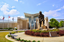 Airborne and Special Operations Museum, Fayetteville, United States