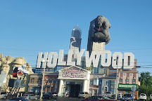 Hollywood Wax Museum, Branson, United States