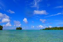 Tuvalu National Library, Funafuti, Tuvalu