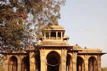 Roza Rozi Maqbara, Kheda, India