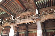 Ushijima Shrine, Sumida, Japan