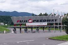 Fuji Speed Way, Oyama-cho, Japan