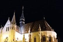 Statue of St Stephen, Budapest, Hungary