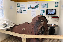 The RAF Manston History Museum, Manston, United Kingdom