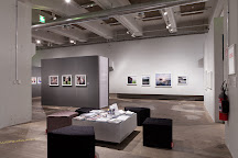 The Finnish Museum Of Photography, Helsinki, Finland