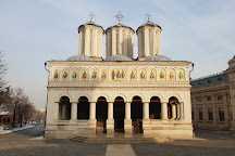 Patriarchal Cathedral, Bucharest, Romania