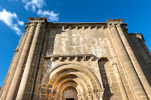 Ermita de Santiago, Aguero, Spain