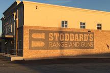 Stoddard's Range and Guns, Douglasville, United States