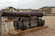 Castillo Sohail, Fuengirola, Spain