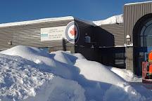 Labrador Military Museum, Happy Valley-Goose Bay, Canada