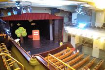 ABC Theater, Prague, Czech Republic