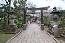 Lover's Hill / Bell of Ryuren, Fujisawa, Japan