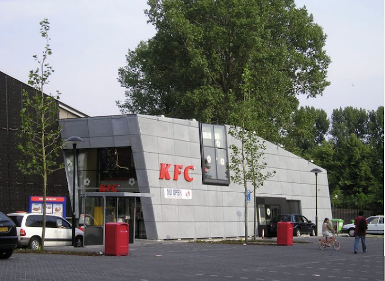 KFC Amsterdam