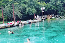 Fanning Springs State Park, Fanning Springs, United States