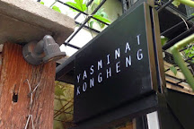 Yasmin At Kong Heng, Ipoh, Malaysia