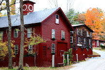 Frye's Measure Mill, Wilton, United States